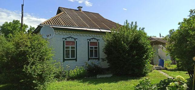 Гарний доглянутий житловий будинок в селі - Черняхівка Ж.Д.