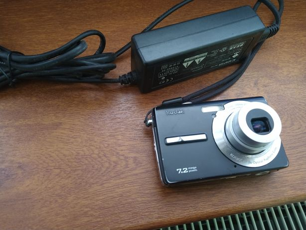 Aparat kompaktowy Kodak M763 7.2MP