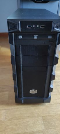 Desktop i5 - 2400