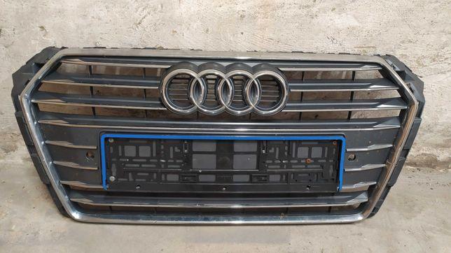 Audi A4 B9 atrapa grill