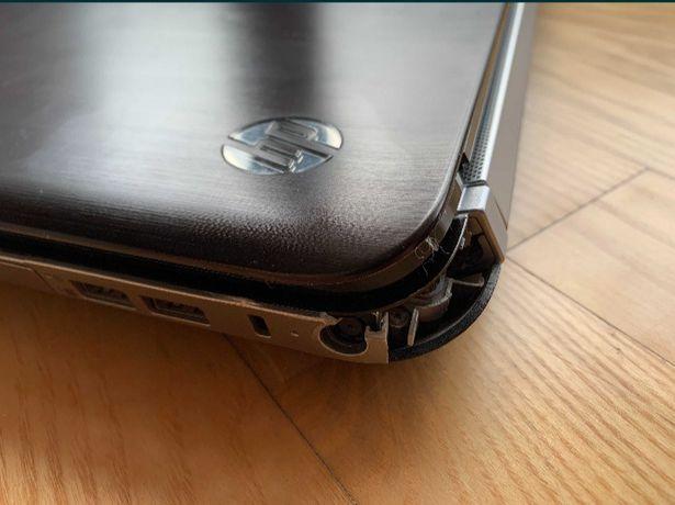 Ноутбук HP Pavilion dv6.