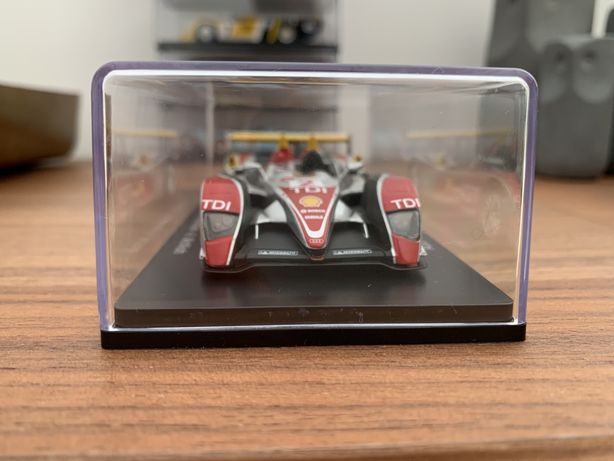 Miniatura Audi R10 TDI