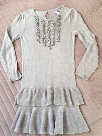 Sukienka tunika Marks&Spencer r.128