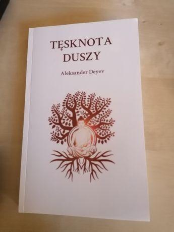 Tęsknota Duszy Aleksander Deyev