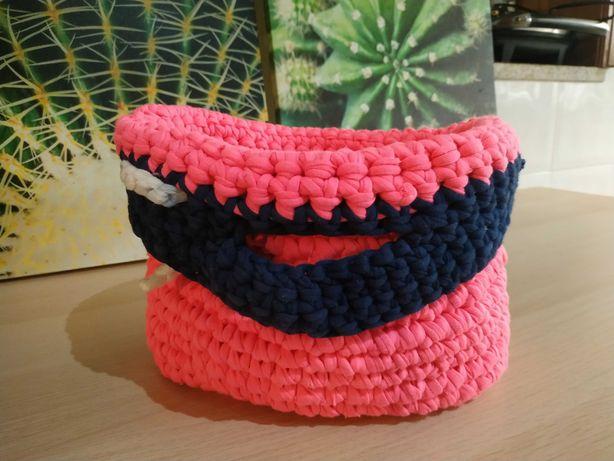 Cesto artesanato handmade
