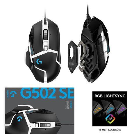 Logitech g502 HERO SE mysz kursor
