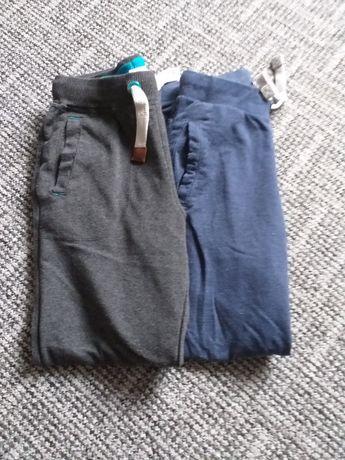 2pary spodni dresowych