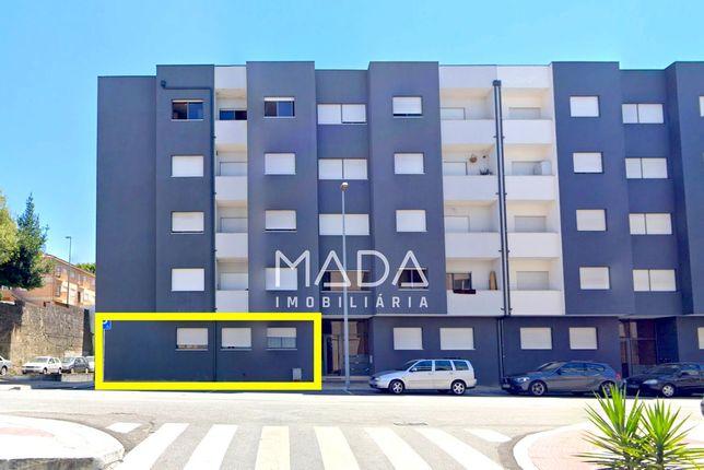 Apartamento T2+1 c/ garagem perto do centro da cidade em Real, Braga