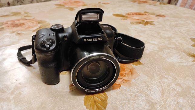 Продам цифровой фотоаппарат Samsung WB1100F