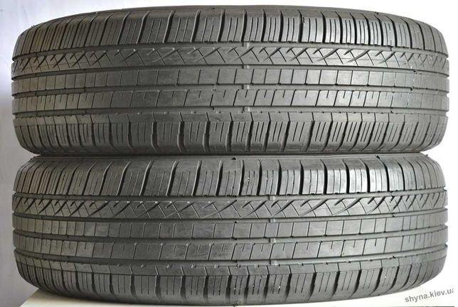 шины б/у 225/65R17 -106V- Dunlop Grandtrek Touring A/S M+S