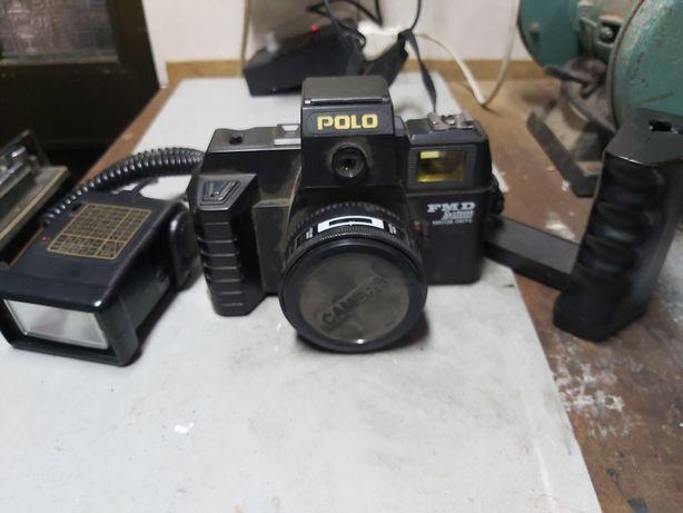 Máquina fotográfica Polo FMD