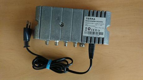 Усилитель телевизионный домовой TERRA HA205R65