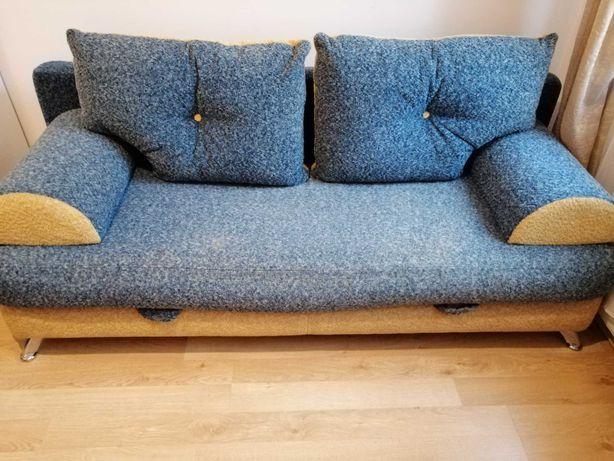 Sprzedam 3 osobową sofę