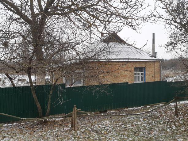 Продам будинок в Кагарлику
