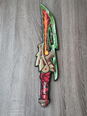 Нефритовый меч LEGO Ninjago Пенополимер