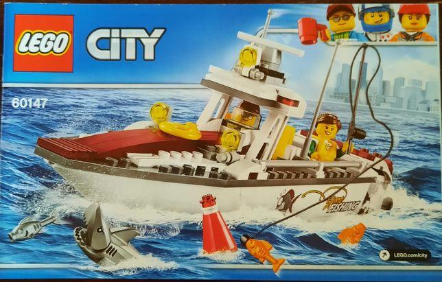 ???Lego city różne rodzaje