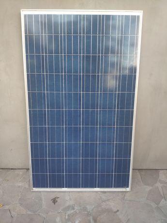 Солнечные панели Bauer 240w
