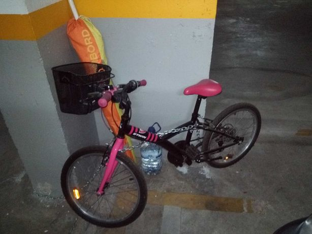 Bicicleta BTWIN Misti Girl 320