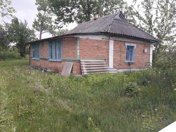 Продам будинок Мухівці