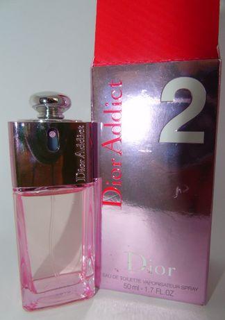 Dior Addict 2, едт
