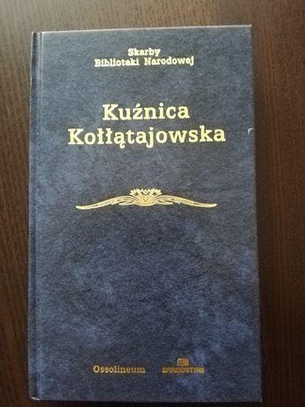 Kuźnica Kołłątajowska Skarby Biblioteki Narodowej