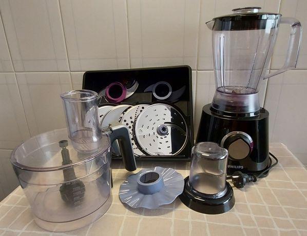 Robot Cozinha Philips HR7762/90  P