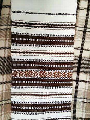 Рушник тканый, рушник пасхальный, свадебный вышитый рушник, сувенир