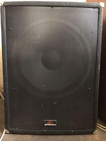 Сабвуфер Premier Acoustics XVS 1800S