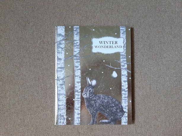 Открытки - Зимняя сказка - новогодние, рождественские от Marks & Sp