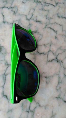 Oculos SMK