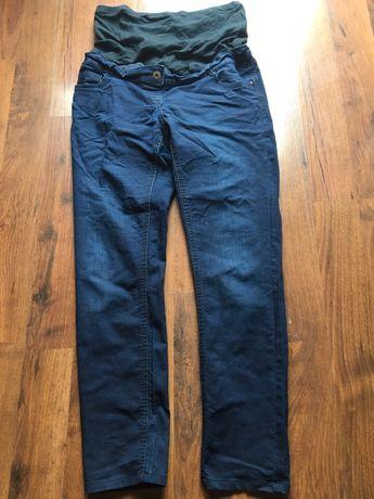 Spodnie ciazowe c&a