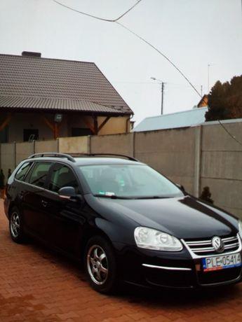 Volkswagen Golf Kombi 19 dizel