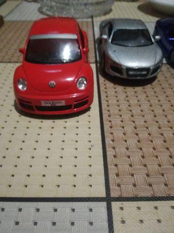 Модельки авто