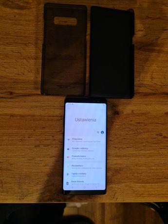 Telefon Samsung note 8