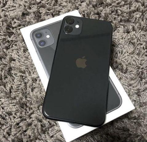 Iphone 11 com caixa carregador , garantia e fatura de compra
