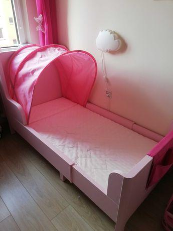 Łóżko busunge Ikea