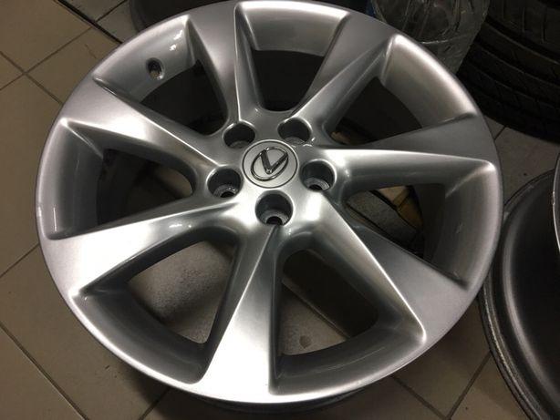 Диски Lexus RX R19 5.114.3