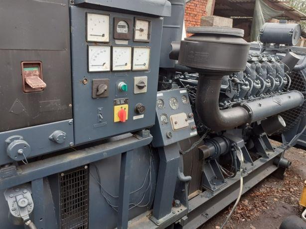 Agregat prądotwórczy Prądnica 200 KW 220 250 kva 300 KVA BEZ SILNIKA