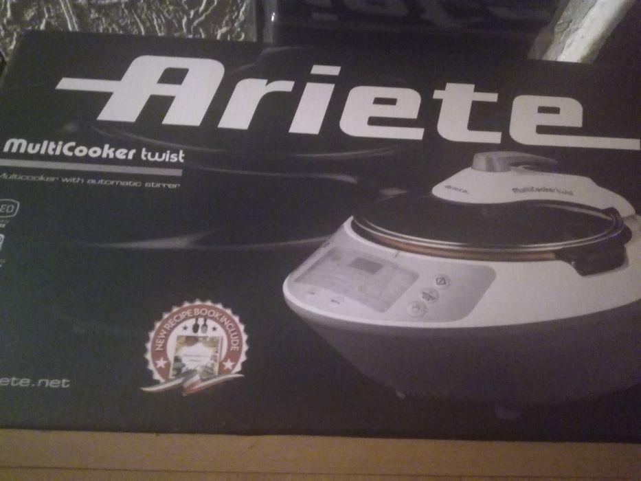 Na prezent Multicooker twist Ariette nieużywany Gliwice - image 1