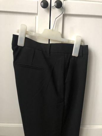 Spodnie ubraniowe damskie Stradivarius rozm. 42