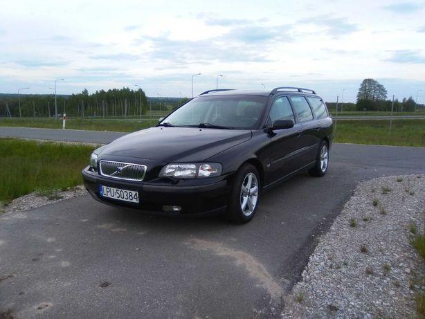 Volvo v70 2,4lpg