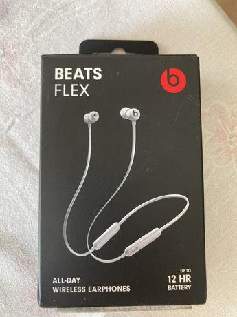 Słuchawki beats flex