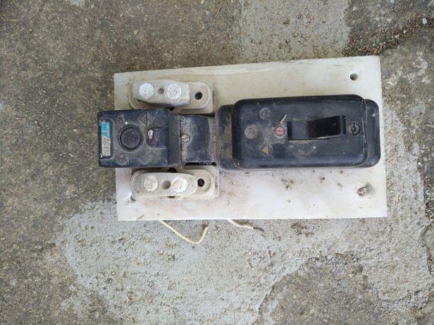 interruptor comutador