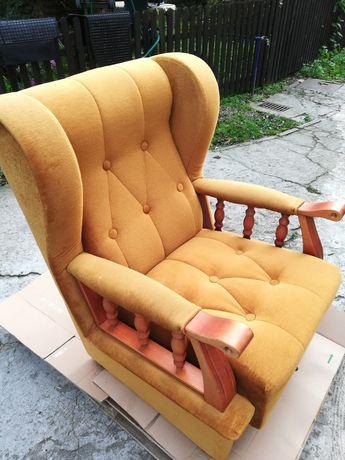 Fotel szt 2