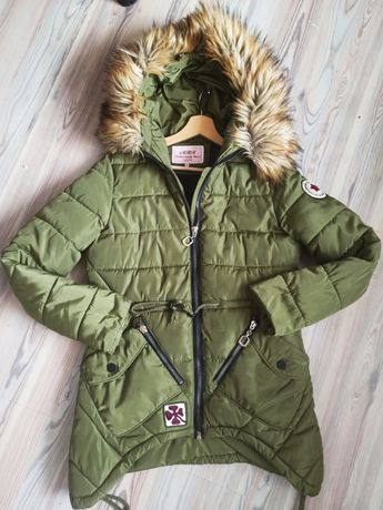 Sprzedam świetną kurtkę rozmiar M