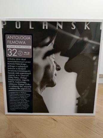 Roman Polański Antologia - 32 płyty Blu-Ray