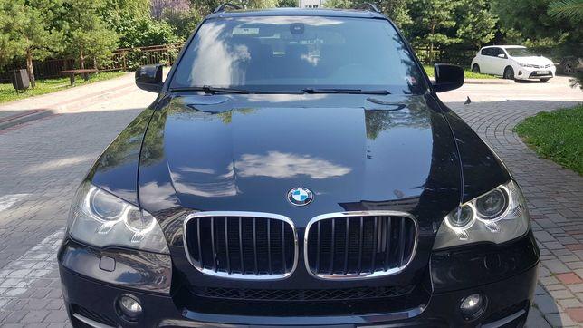 BMW X5 M Packet Performance 2013г