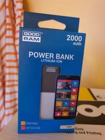 Powerbank GOODRAM 2.000 mAh