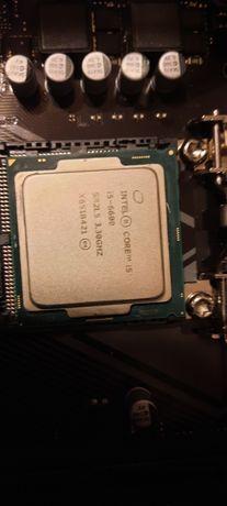 Vendo processador i5 6600 ger