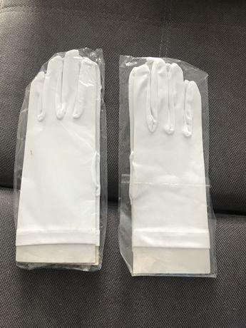 Перчатки официанта, офиценские